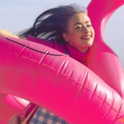 Kero Kero Bonito go on a staycation in the video for 'Forever Summer Holiday'