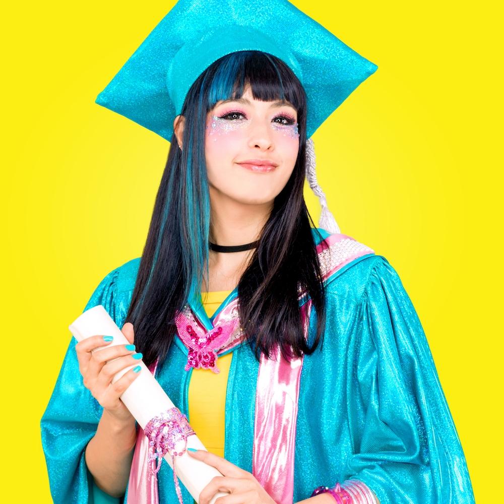 Kero Kero Bonito announce debut album 'Bonito Generation', share 'Graduation'