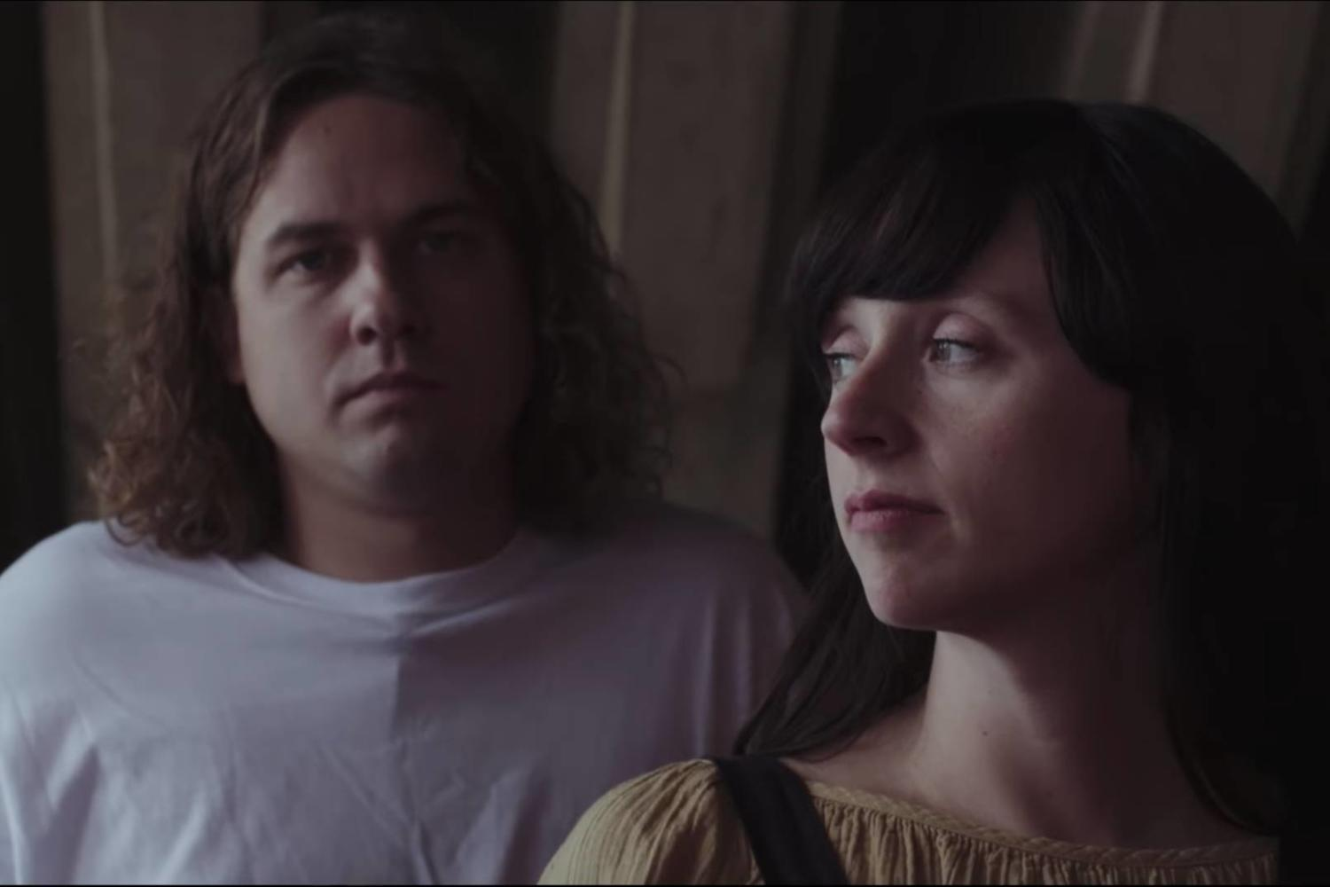 Watch Kevin Morby and Waxahatchee cover Bob Dylan at the Sydney Opera House