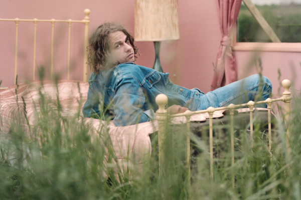 Kevin Morby shares two new songs 'Don't Underestimate Midwest American Sun' and 'Wander'