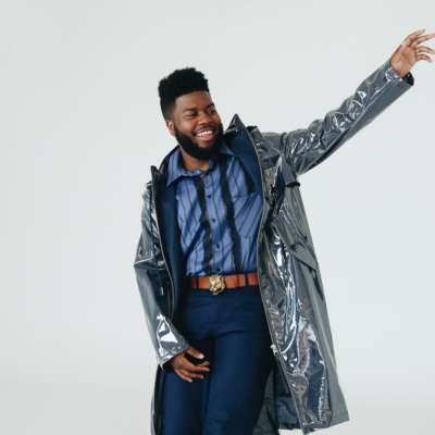Khalid to play second night at the O2