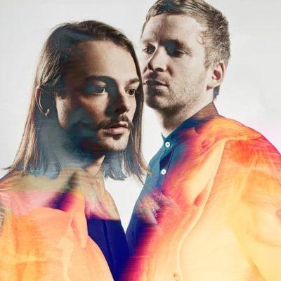 Kiasmos, Meat Wave, Nao & more added to Iceland Airwaves 2015