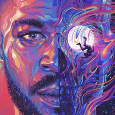 Kid Cudi to release 'Man On The Moon III: The Chosen' this week