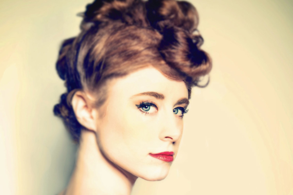 Kiesza shares 'Losin' My Mind' from debut album, 'Sound of a Woman'