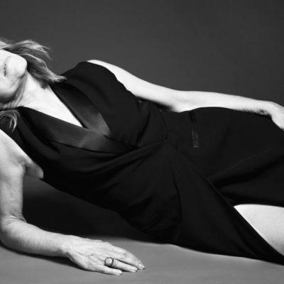Kim Gordon blazes ahead with new single 'Murdered Out'