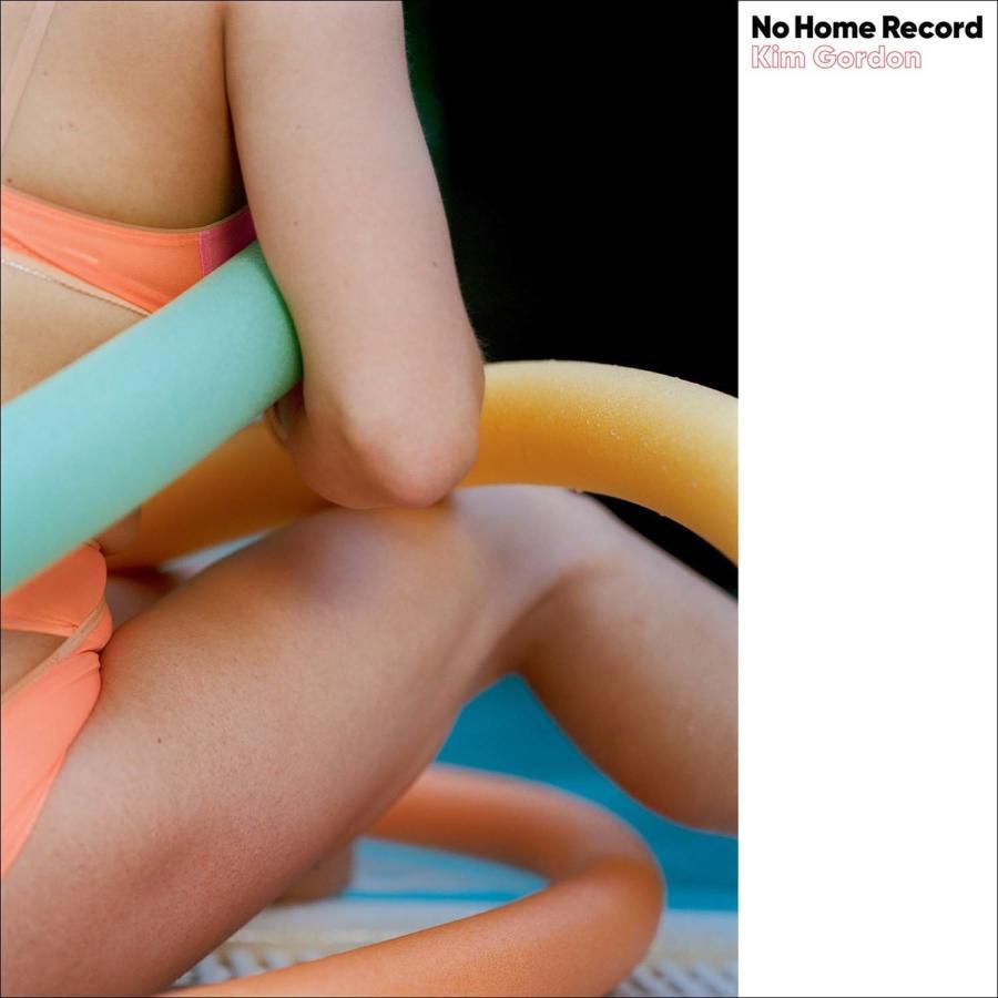 Kim Gordon - No Home Record