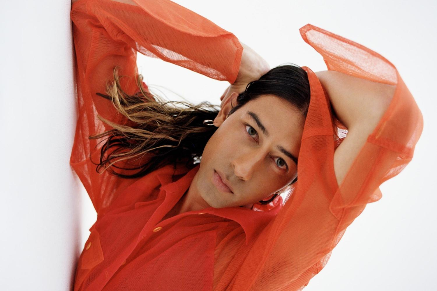 Kindness announces third album 'Something Like A War'