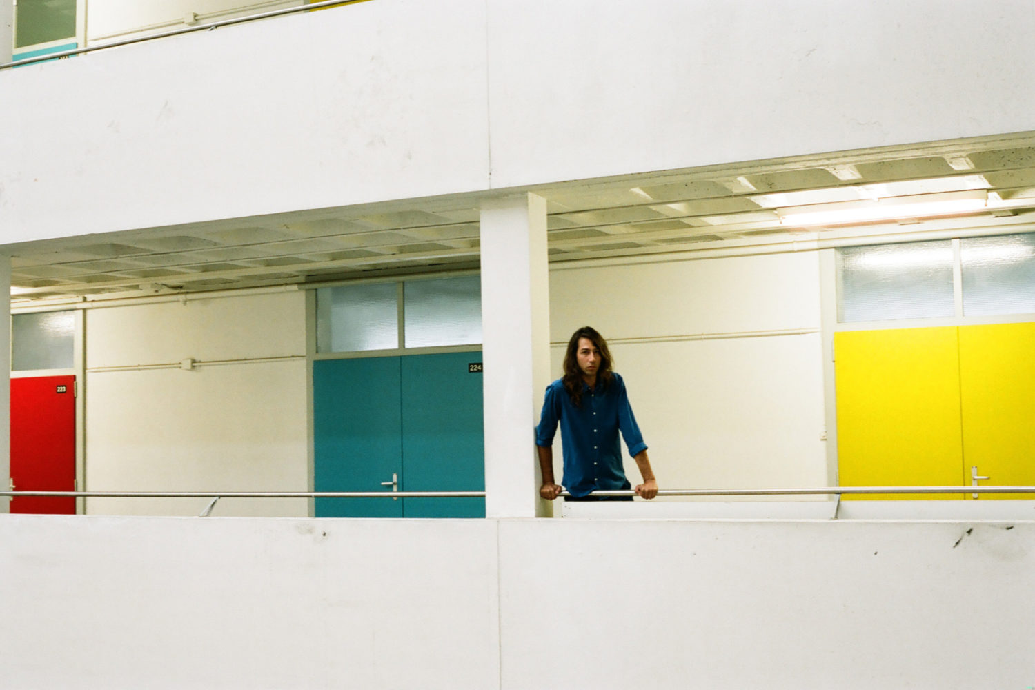 Kindness shares new '8th Wonder' song in BBC 'Bedtime Mix', streams album in full