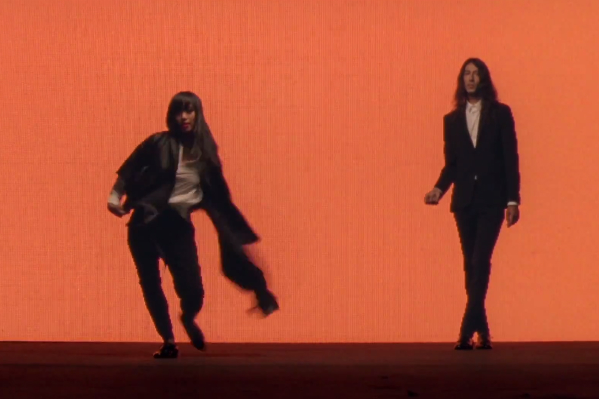Kindness premieres new track 'This Is Not About Us'
