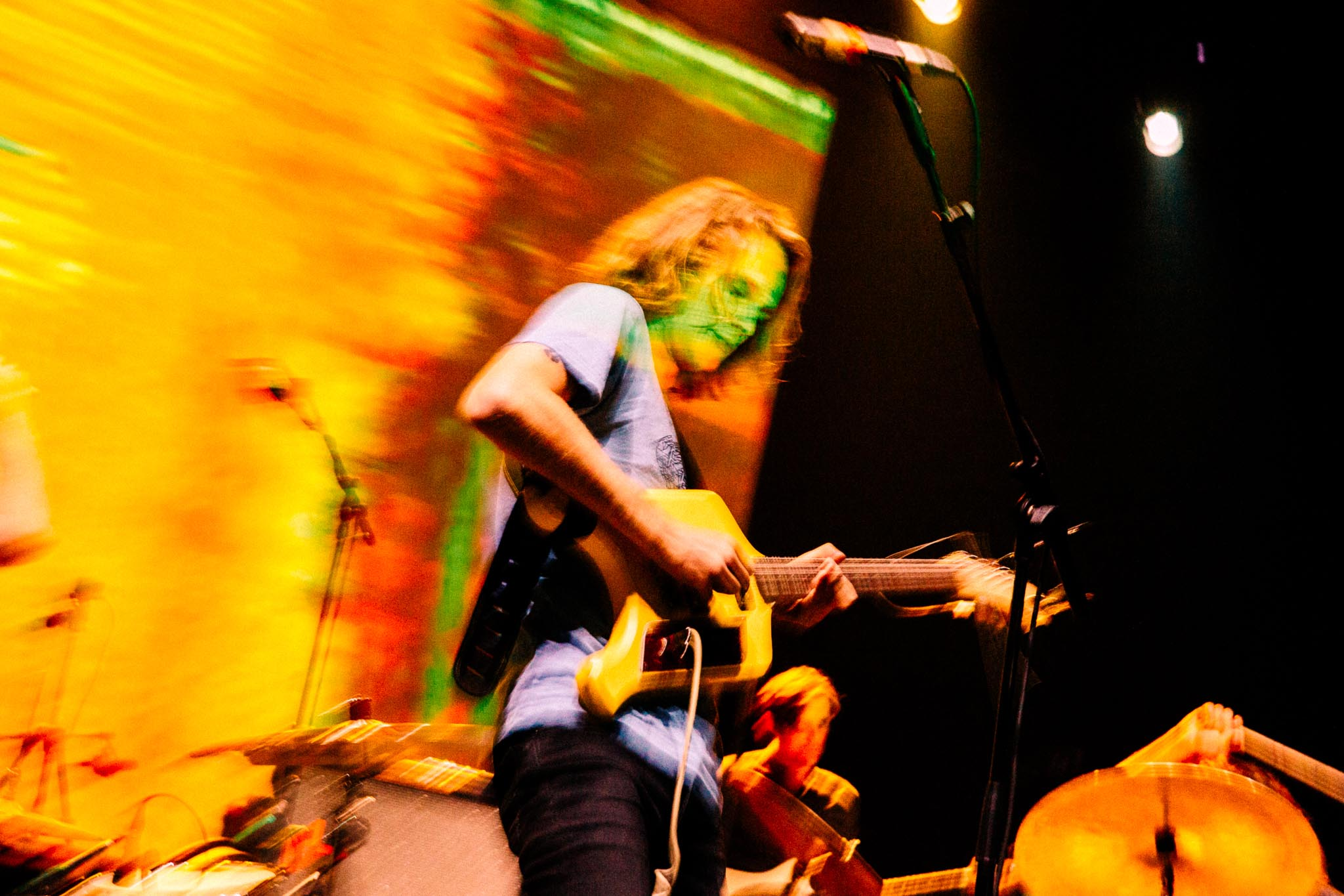 King Gizzard and the Lizard Wizard, Brixton Academy, London