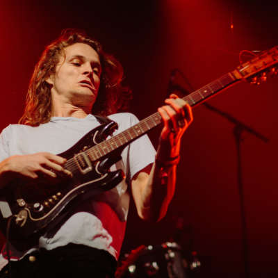 King Gizzard & The Lizard Wizard have announced a North American tour