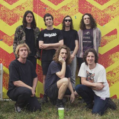 King Gizzard and the Lizard Wizard tease new album 'Murder of the Universe'
