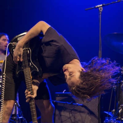 King Gizzard & The Lizard Wizard bend minds and spines at Reading 2016