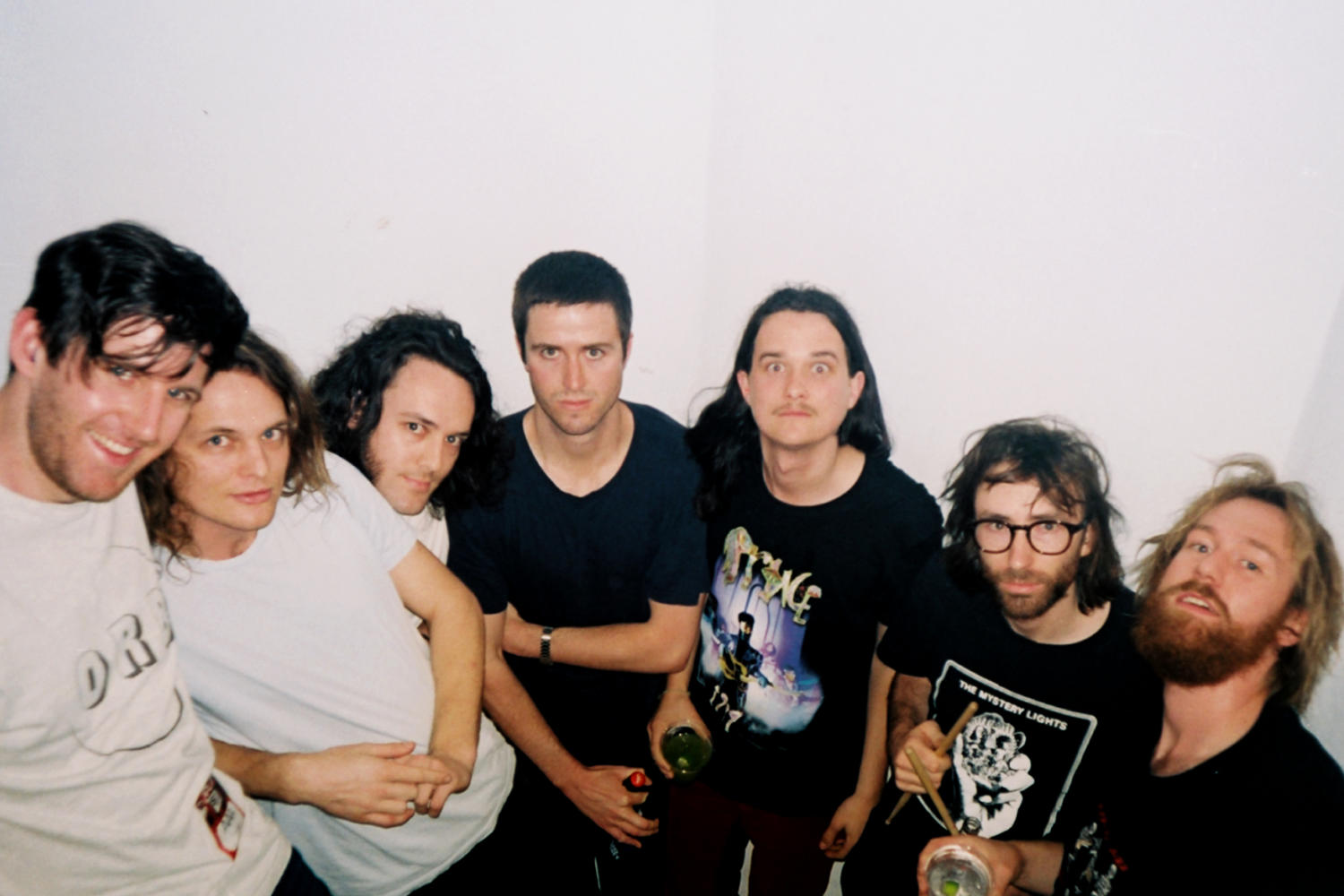 King Gizzard and the Lizard Wizard share details of second album of 2019
