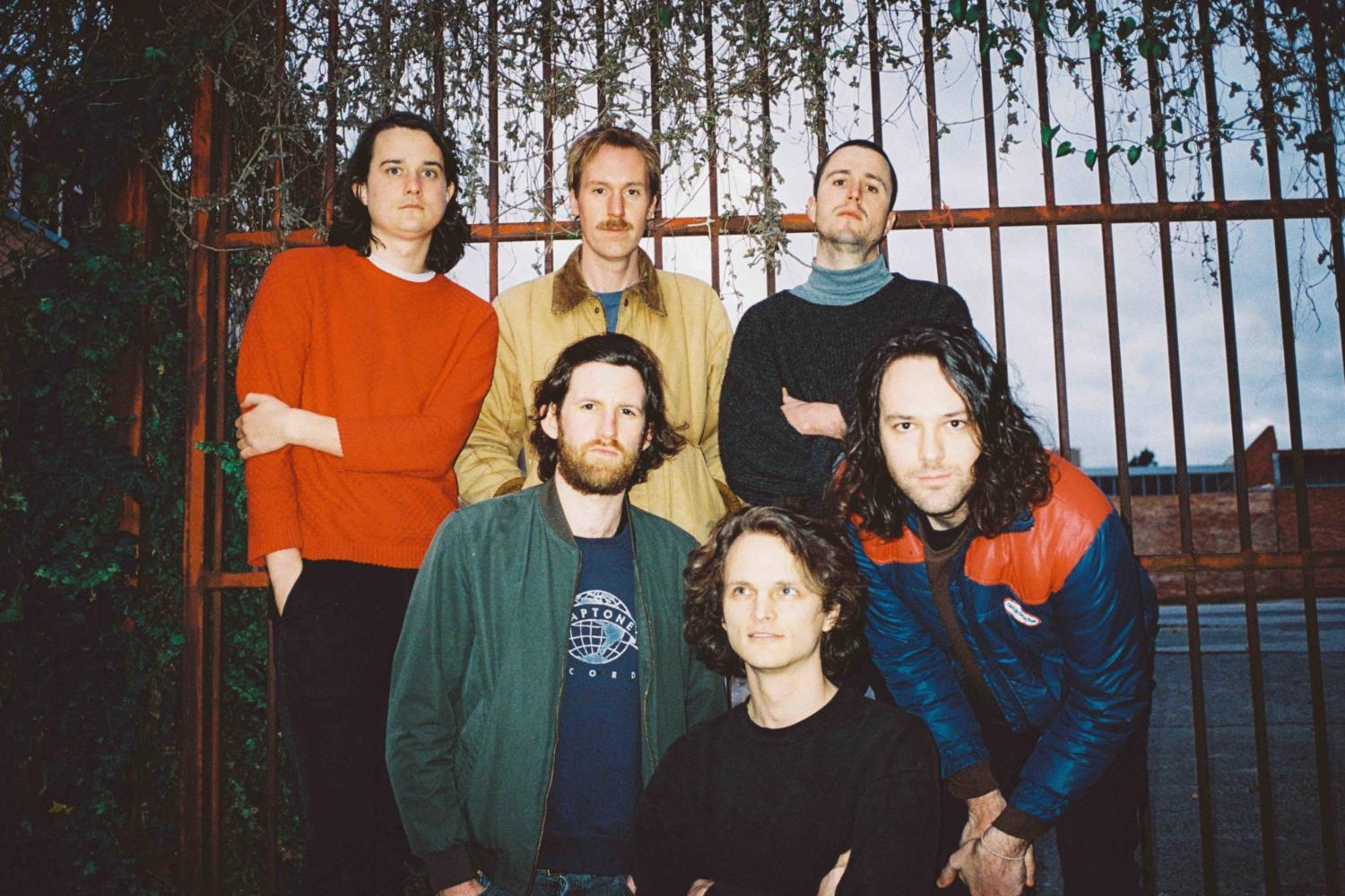King Gizzard & The Lizard Wizard release new track 'If Not Now, Then When?'