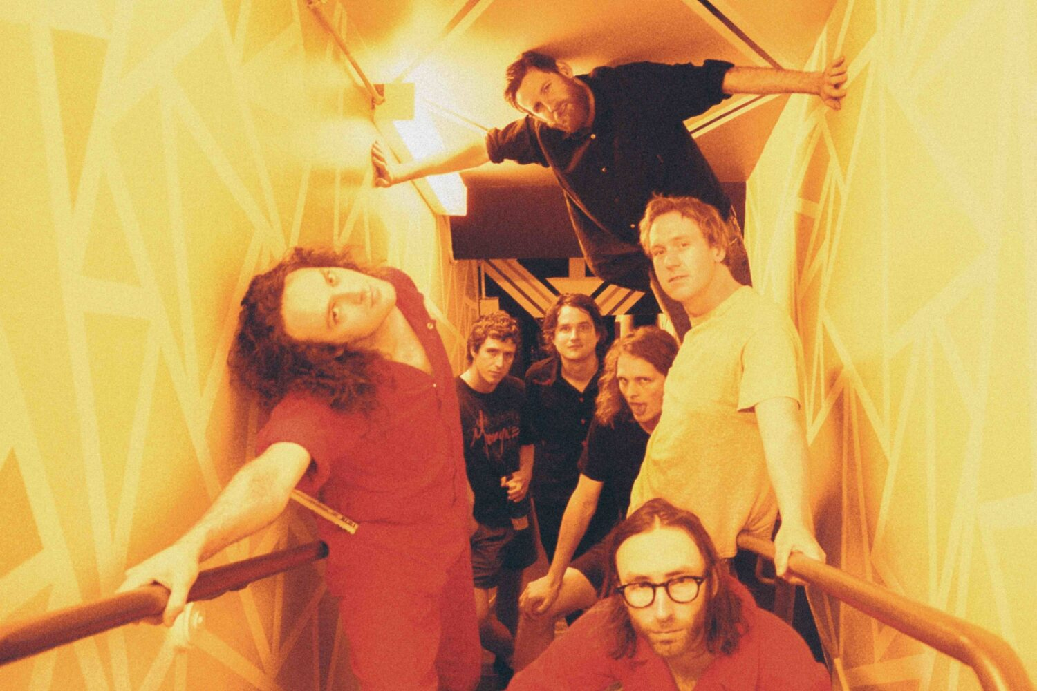 King Gizzard and The Lizard Wizard announce new album 'K.G.'