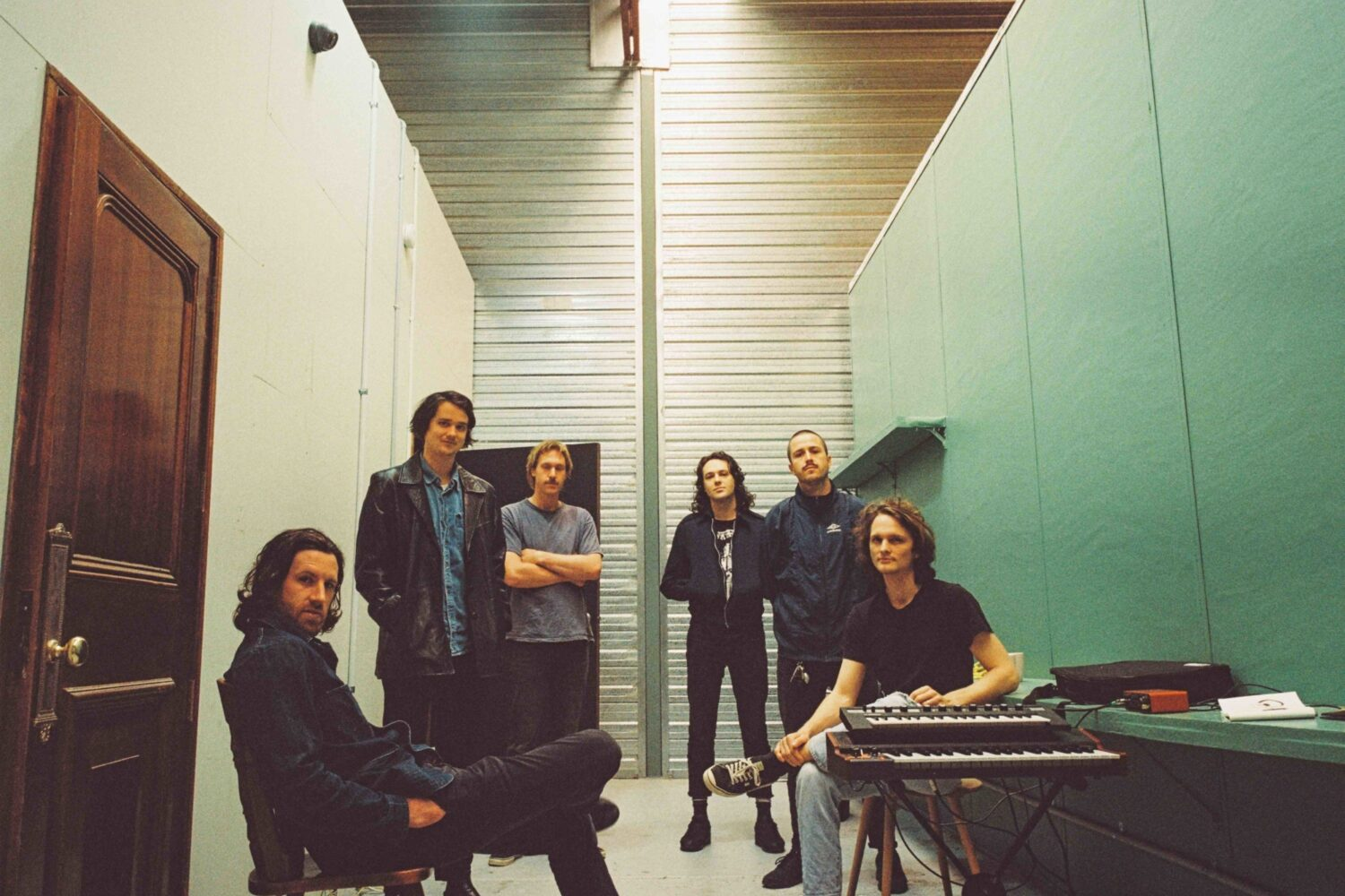 King Gizzard & The Lizard Wizard offer up new track 'O.N.E.'