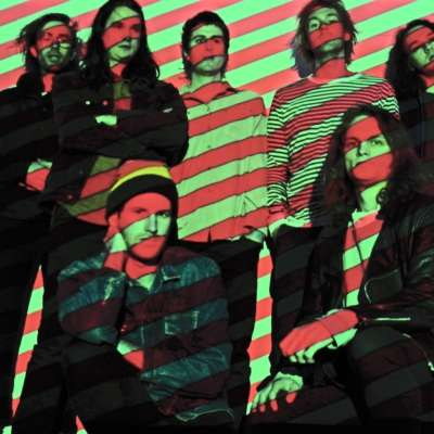 King Gizzard & The Lizard Wizard share new track 'Crumbling Castle'