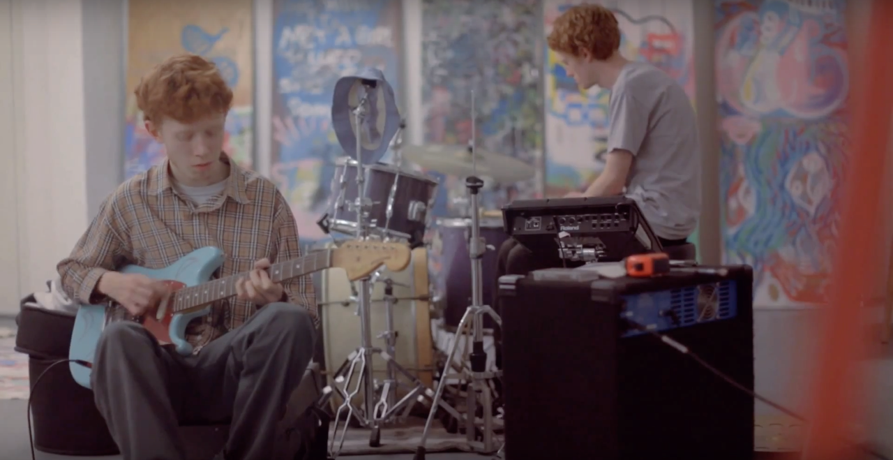 Archy Marshall (a.k.a. King Krule) readies 'A New Place 2 Drown' with Radio 1 interview