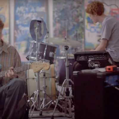 Archy Marshall (King Krule) streams 'A New Place 2 Drown' film online