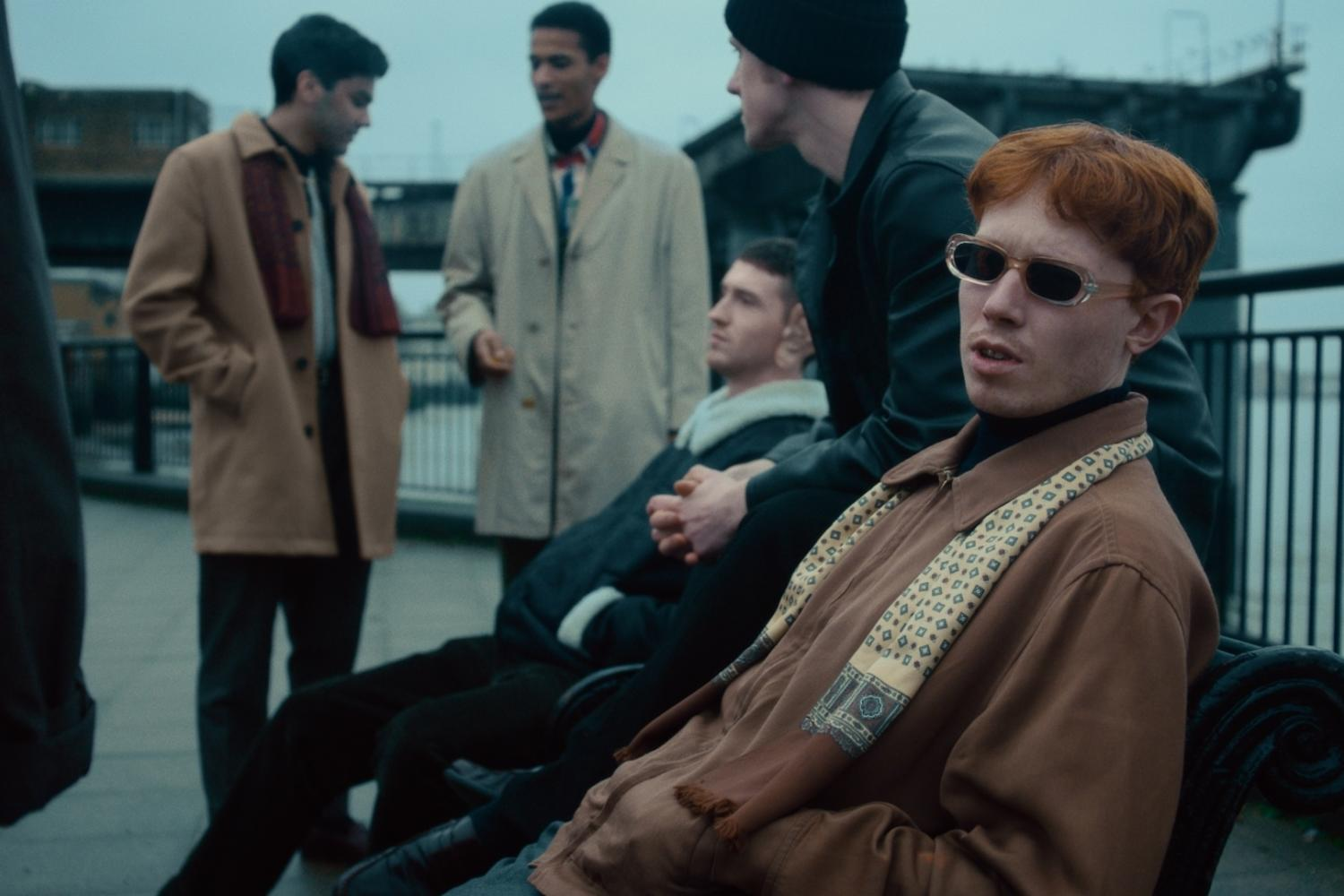 King Krule releases new track 'Alone, Omen 3'