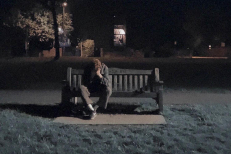 King Krule releases 'Comet Face' video