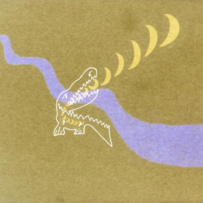King Krule shares animated 'Logos' video