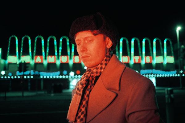 King Krule shares video for new track 'Cellular'