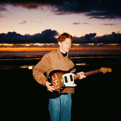 King Krule releases short film 'Hey World!', announces European and North American tour