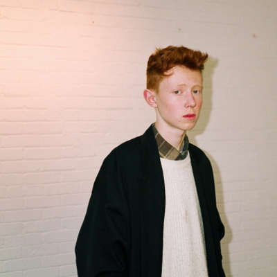 King Krule reveals he wrote music for Frank Ocean