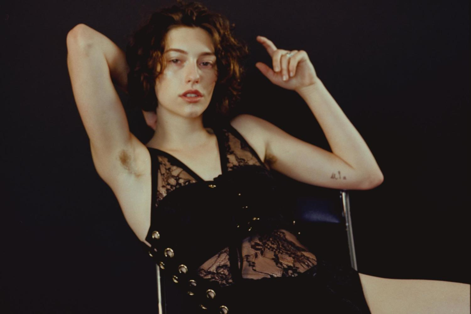 King Princess shares new track 'Hit The Back'