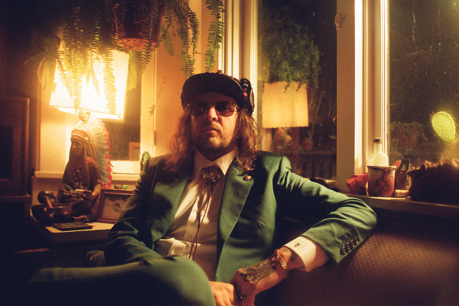 King Tuff shares 'Raindrop Blue' from new album 'The Other'