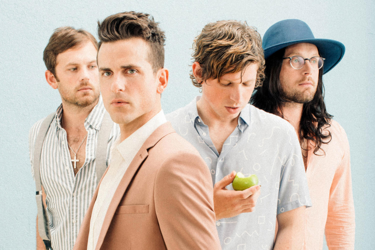​Kings Of Leon, Franz Ferdinand and more to play massive new Liverpool event​