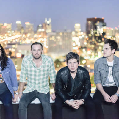 Kings of Leon to headline Sziget Festival 2015