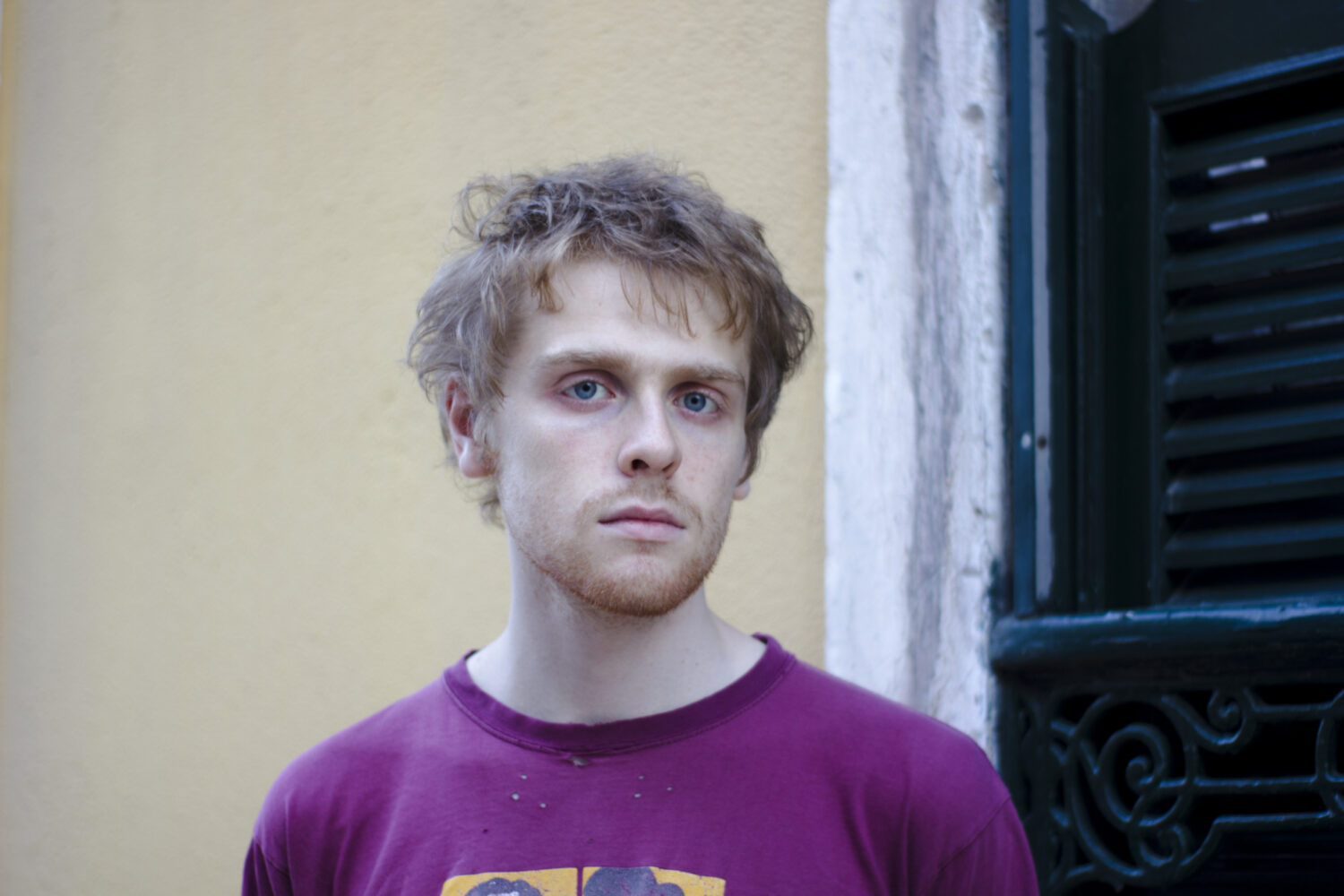 Kiran Leonard shares new song 'Legacy Of Neglect'
