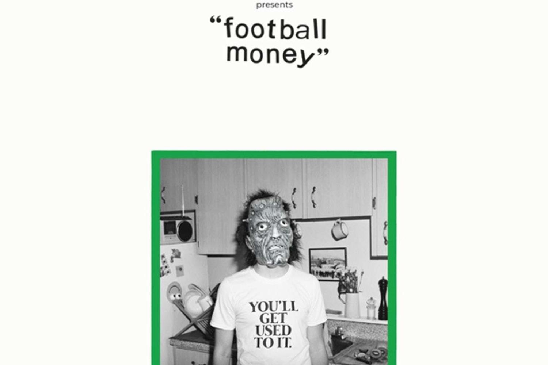 Kiwi Jr - Football Money