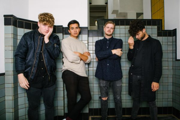 Klangstof share title track from new 'Everest' EP