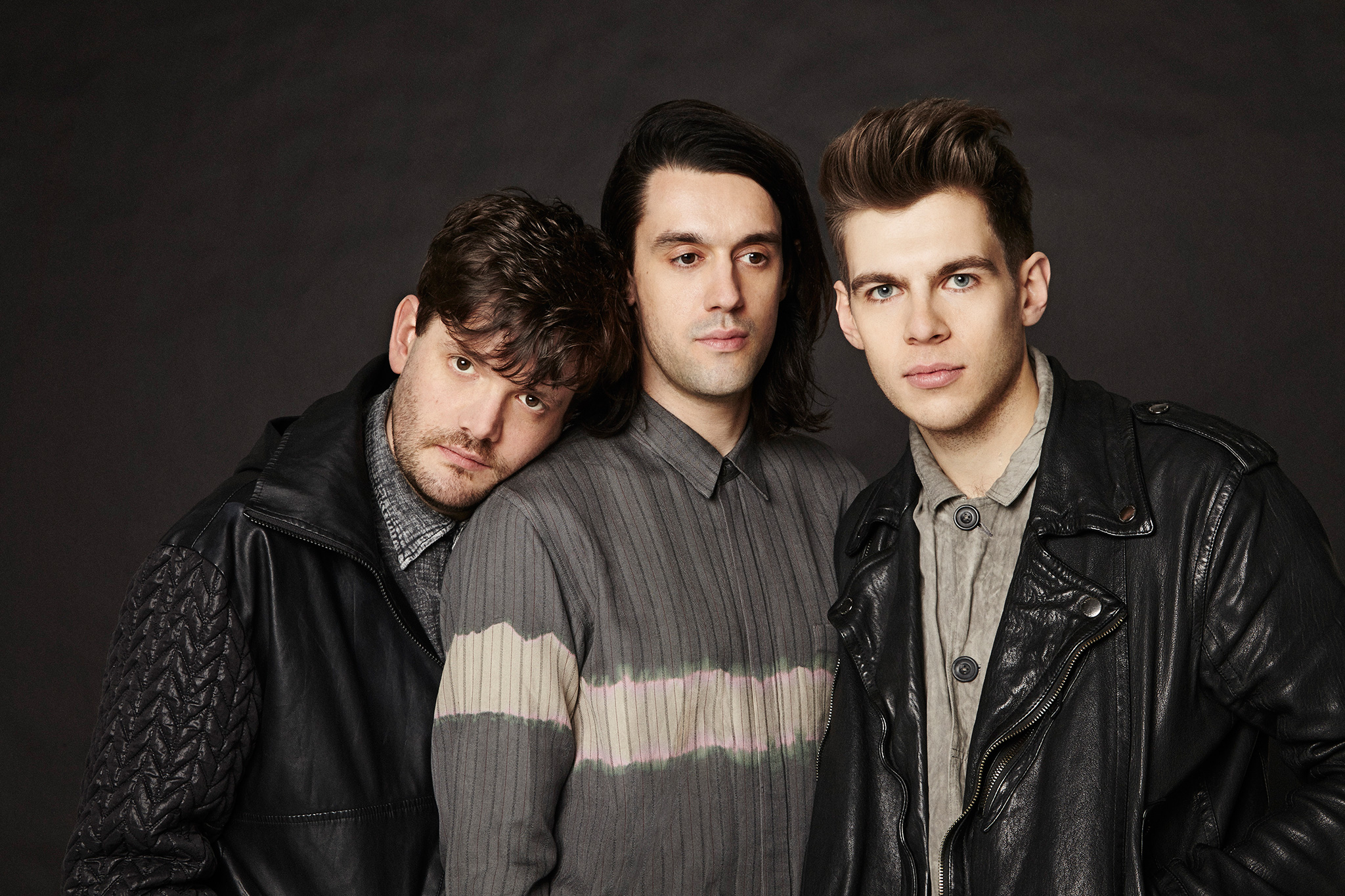 "Klaxons: ""We're a pop group trying to make hits for the radio, and it's working"""
