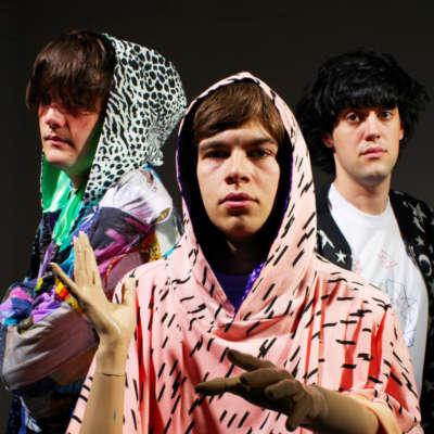 Looking back on Klaxons' 'Myths Of The Near Future'