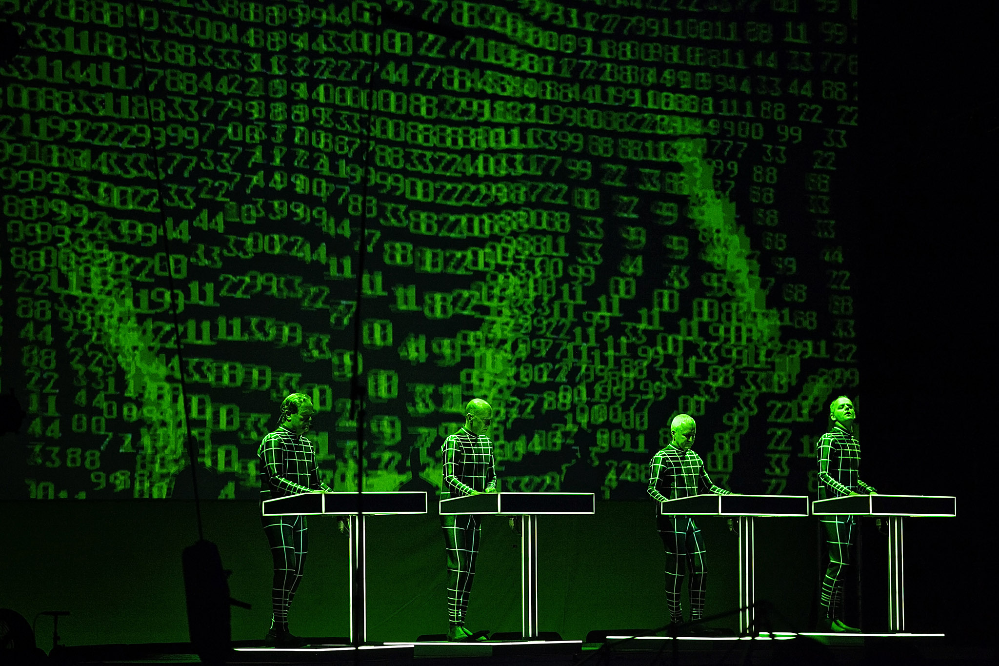 Watch BBC Four's 'Kraftwerk: Pop Art' documentary in full