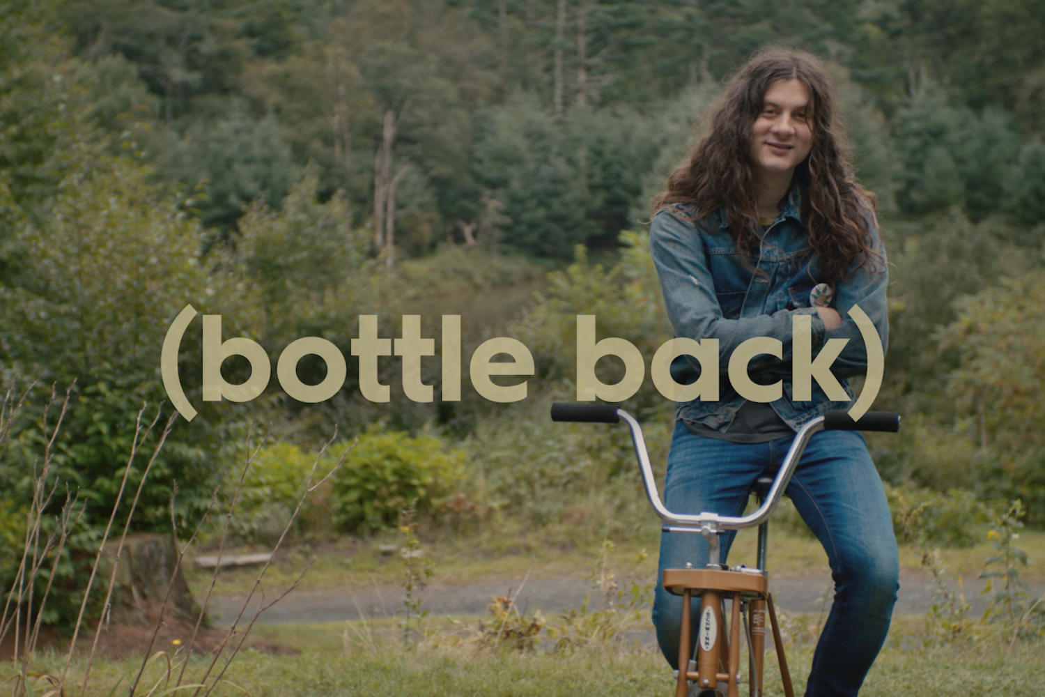 Kurt Vile unveils '(bottle back)' documentary