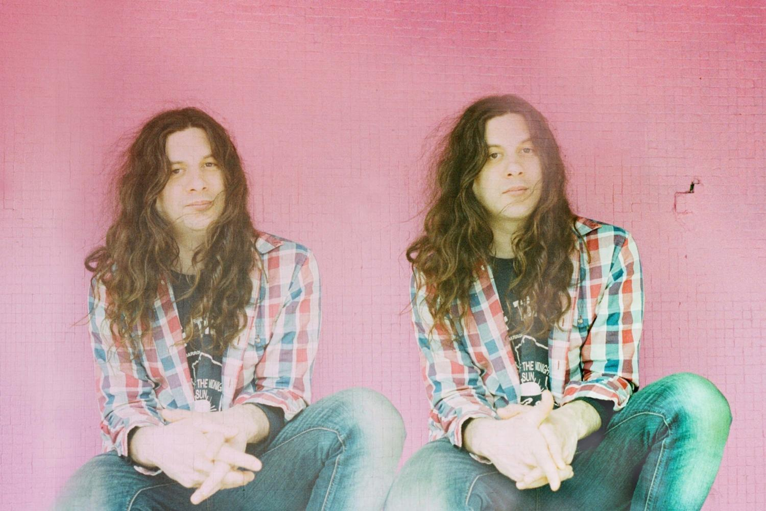 Kurt Vile announces UK and European solo shows