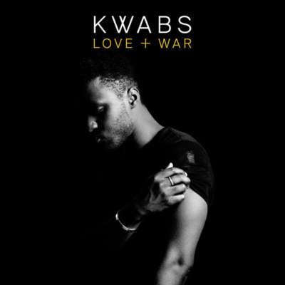 Kwabs - Love + War