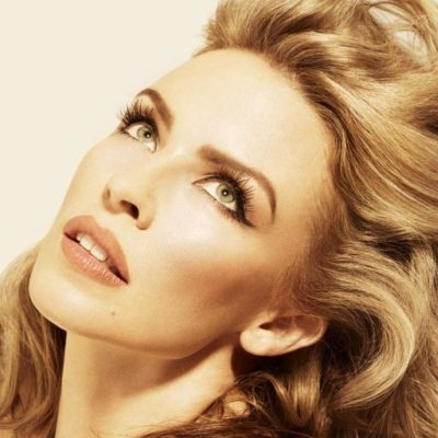 Kylie Minogue covers Lady Gaga's 'Marry The Night'