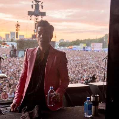 The Killers, Solange and alt-J to headline Latitude 2018