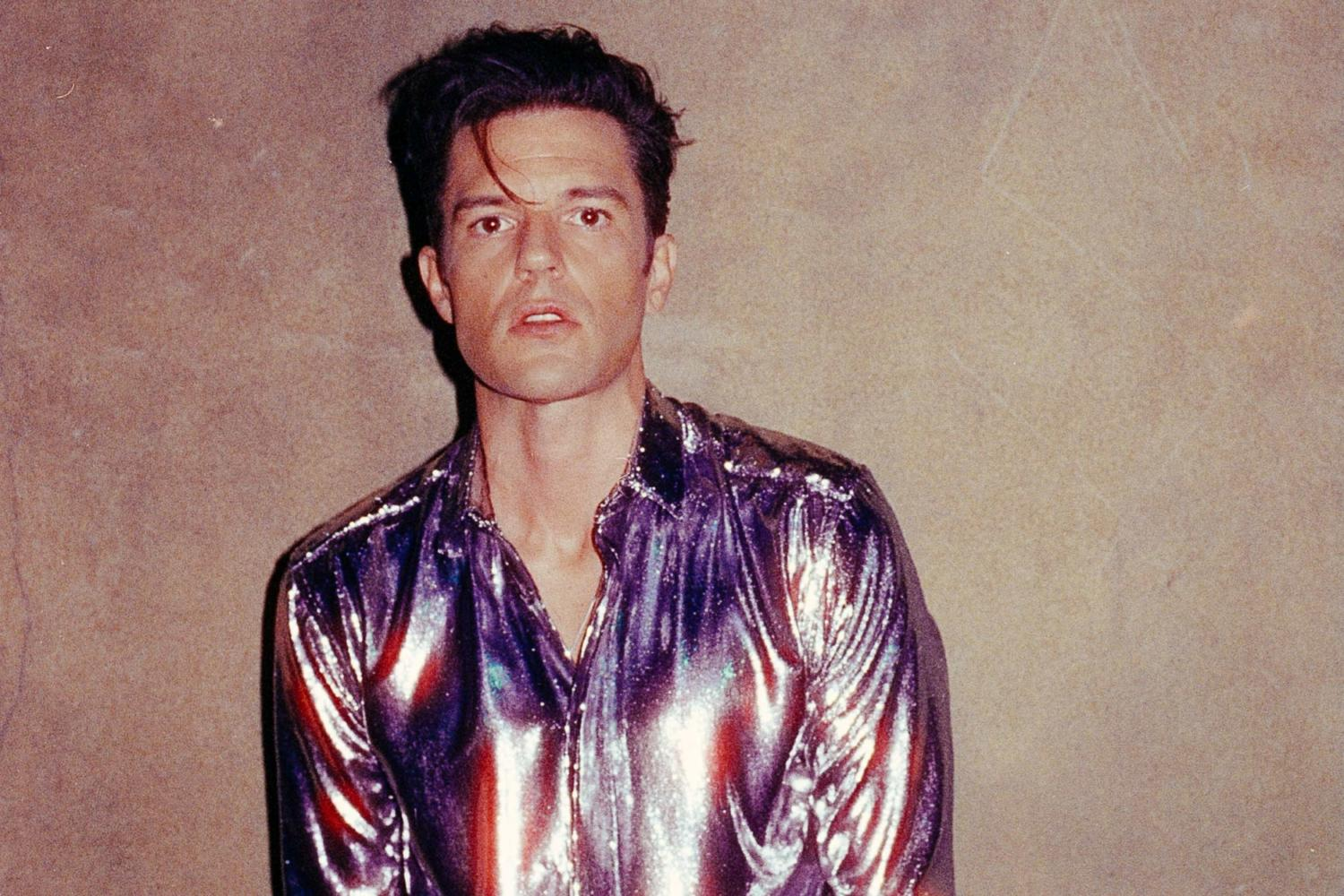 The Killers to release new song 'Caution' this week