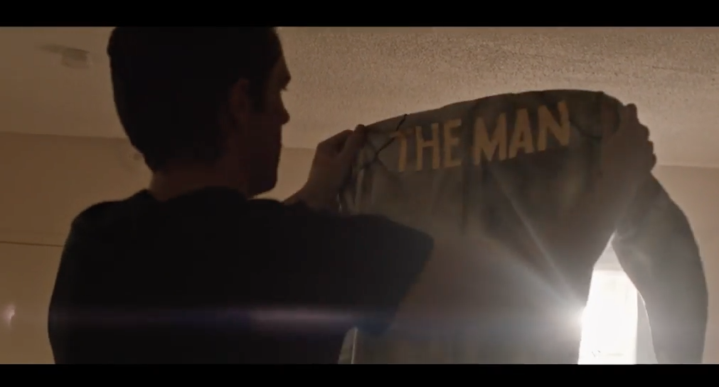 All hail 'The Man': The Most Iconic Video of the Year
