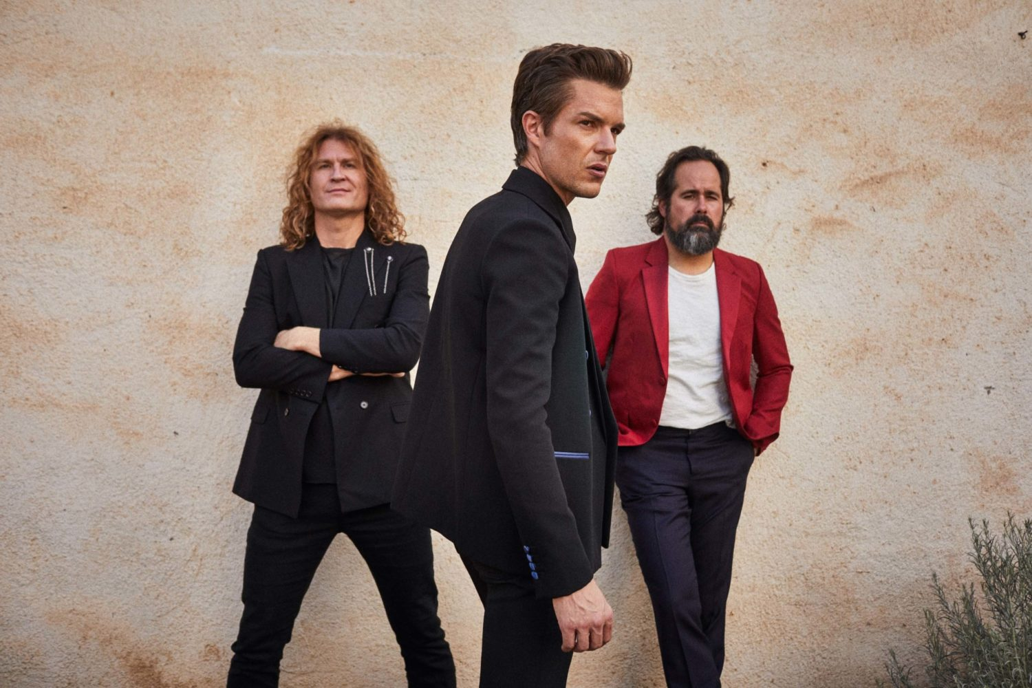 The Killers' Brandon Flowers discusses how the opioid epidemic in America fed into new album 'Pressure Machine'