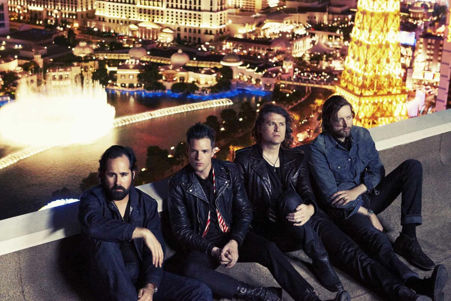 The Killers: what the hell are they up to?