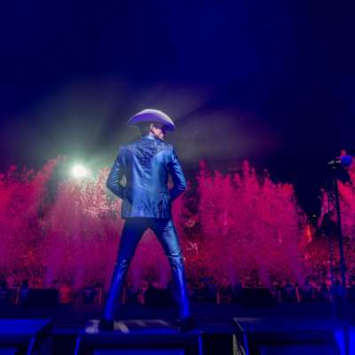 The Killers announce new album 'Imploding The Mirage', new stadium tour